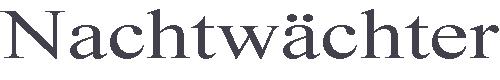 Nachtwächter-Logo1
